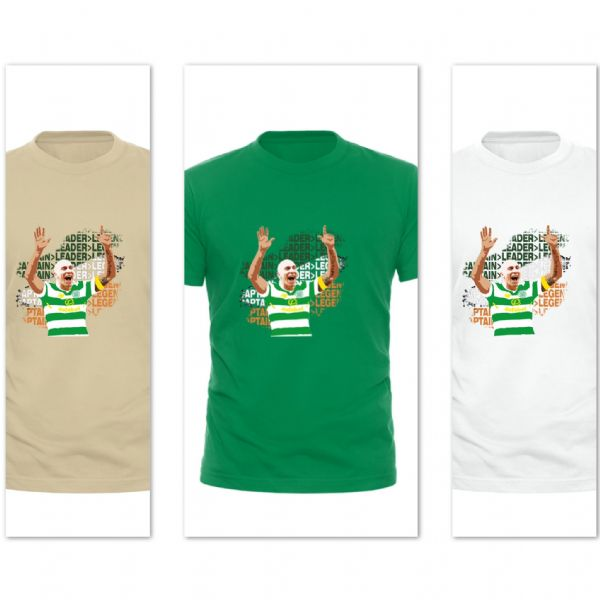Broony - Captain Leader Legend - Tshirts